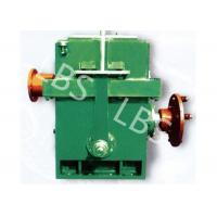 Buy cheap Lifting Machine Double Helical Gearbox Worm Gear Reduction Box from wholesalers