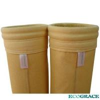 Buy cheap Waste Incinerator Dust Filter Bag P84 Filter Bag, Polyimide Filter Bag from wholesalers