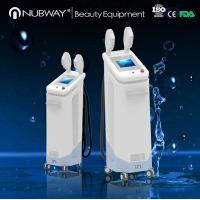 Buy cheap High quality Elight/ SHR /IPL 3 in 1 hair removal and skin care machineHottest in big sale for salon/spa/clinic us from wholesalers
