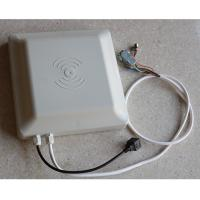 Buy cheap Free SDK Passive RFID Integrated Reader 5m long distance Multiple Protocol UHF from wholesalers