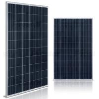 Wholesale Photovoltaic Polycrystalline Silicon Solar Panels 260W On - Grid Silicon Module  from china suppliers