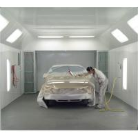 Buy cheap Global Furniture Autobody Spraybooth from wholesalers