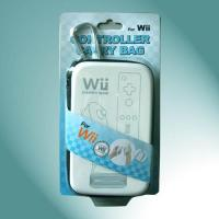 Buy cheap Wii Controller Carry Bag With Soft Inner Lining from wholesalers