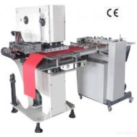 Buy cheap Wt-29 New Design Automatic Hot Stamping Machine from wholesalers