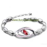 Wholesale Crystal Eye Earring from china suppliers