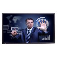 Buy cheap Multi-Touching 4k HD Touch Screen Monitor with Auo/LG/Sharpe LED Panel/USB Powered from wholesalers