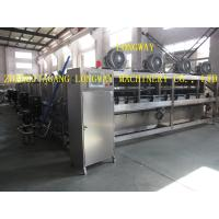 Buy cheap 100% Factory  Beer Pasteurizer Tunnel For Glass bottle And Aluminum Can from wholesalers