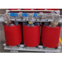 Buy cheap Low Loss Cast Resin Dry Type Transformer With Anti Short Circuit 315KVA product