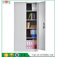 Buy cheap TJG Cheap Locking Filing Cabinets Used For Office Home Books Files A4 Papers from wholesalers