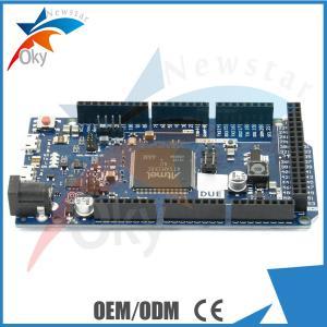 Original New  DUE R3 Board SAM3X8E 32-bit ARM Cortex-M3 Control Board Manufactures