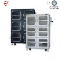 Buy cheap Electronic Nitrogen Dry Box with Rustproof Paint for 1% ~ 60% RH product
