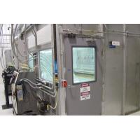 Buy cheap Industrial Paint Booth Industrial Painting Equipment (CE Marked, 2 years warranty time) from wholesalers