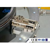 Wholesale Lightweight Half Automatic Cold Pipe Cutting And Bevelling Machine from china suppliers