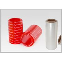 Buy cheap Bio Based Polylactic Acid Film , Water Proof Biodegradable Stretch Film from wholesalers