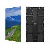 Wholesale 80mm Thin Cabinet Indoor Led Video Wall Magnetic Module For Stage from china suppliers