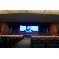 Wholesale Large P10 Indoor SMD Led Display / SMD Led Panel With 1000cd/㎡ Brightness from china suppliers