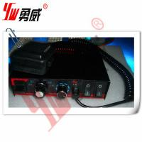 Buy cheap car wireless siren for police vehicle, ship, dock warning from wholesalers