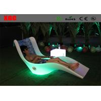 Buy cheap Big Size White LED Light Bed RGB Colors For Swimming Pool CE Standard from wholesalers