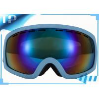 Buy cheap Spherical Revo Low Light  OTG Ski Goggles PC Lens Snowboarding Equipment from wholesalers