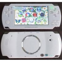 Buy cheap 3D games/ 3D movie/DV camera MP5 game player/PSP/play station/portable media player from wholesalers
