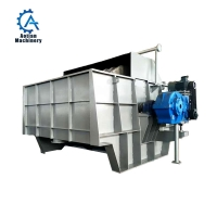 Buy cheap Paper Mill Equipments Gravity Cylinder Thickener Straw Pulp Gravity Cylinder from wholesalers