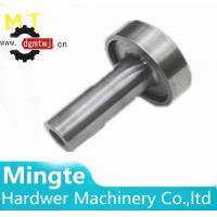 Buy cheap Custom precision cnc machining central machinery parts,cnc machine spare parts from wholesalers