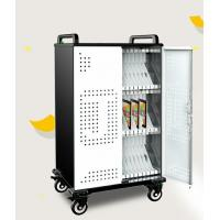 Buy cheap High Quality 60 Device Laptop Charging Cart/Charging Cabinet /Charging Station for Educational Equipment from wholesalers