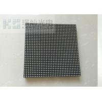 High Brightness P5 Outdoor Led Module Customized Software 1R1G1B Manufactures