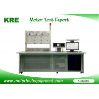 Quality Lab Use Three Phase Meter Test Bench , Meter Test System High Precision CT / PT for sale
