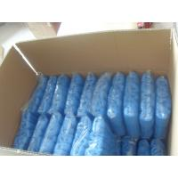 Buy cheap Latex Free Surgical Shoe Covers Disposable Polypropylene Non Woven Universal Size from wholesalers