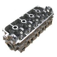 Buy cheap Toyota Coaster Coster Automotive Cylinder Heads / Dyna / Mega Cruiser 15b engine parts cylinder head from wholesalers