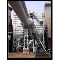 Buy cheap Woodworking Bag Filter Dust Collector In Fume Filtration And Thermal Power Plant from wholesalers
