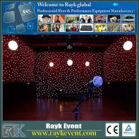 High Quality Ramadan Decoration Moon And Star Light Moon And Star Led Lights Manufactures