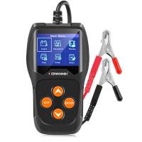 Buy cheap 6-12V Lead Acid Car Battery Load Tester BA101 Konnwei KW600 Diagnostic Tools from wholesalers