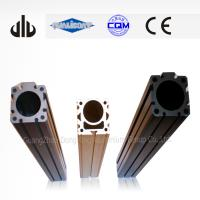 Buy cheap Hard Anodized 6060 6005 6A02 6061 T-Slot Extrusion Aluminum Profile from wholesalers
