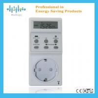 Buy cheap Programmable Electronic Timer To Keep House Security from wholesalers