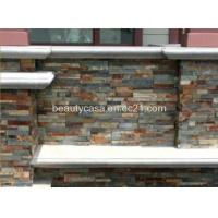 Wholesale Garden Marble Decration  DIY Sizes Cultural Stone from china suppliers