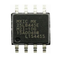 Buy cheap MX25L6445EM2I-10G new original Integrated circuit IC Chip sop8 router chip MX25L6445EM2I-10G from wholesalers