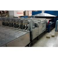 Buy cheap Disposible Pulp Egg Carton Making Machines Waste Paper Recycled With Servo from wholesalers