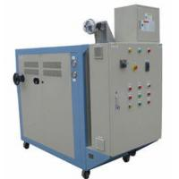 China 350℃ Oil Circulation Mold Temperature Controller Unit for Compression Casting / Rubber Machinery on sale