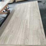 Buy cheap Random Match American Walnut Spliced Veneer Sheets 4' x 8' for Furniture Door Plywood from Shunfang Veneer from wholesalers