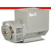 Buy cheap 65kw / 65kva Single Phase AC Generator With AVR For Volvo Generator Set from wholesalers