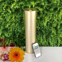 Buy cheap Super Silvent Remote Control Scent Air Diffuser , Commercial Scent Machines from wholesalers