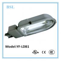 Buy cheap Energy Saving Induction Street Light Fixture 40-300W from wholesalers