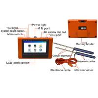 Buy cheap Has Mapping Groundwater Detection Underground Water Detector Price from wholesalers