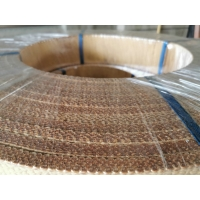 Buy cheap Melamine Resin 15m/Roll Ship Winch Woven Brake Lining from wholesalers