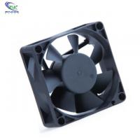Buy cheap 7025 24V sleeve bearing high speed DC Brushless Cooling Fan with low noise from wholesalers