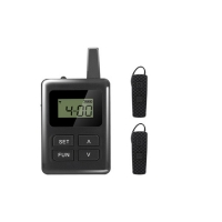 Wholesale GPSK E8 Tour Guide System Wireless Simultaneous Interpretation from china suppliers