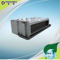 Buy cheap High Static Pressure Fan Coil Unit from wholesalers