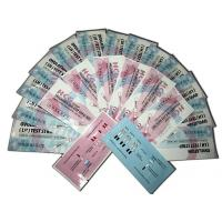 Early Response HCG Pregnancy Test Kits Disposable Ovulation LH Test Strip